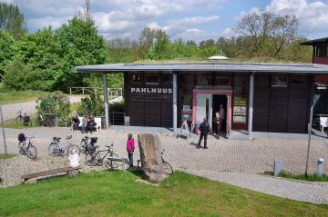 Informationszentrum Dömitz