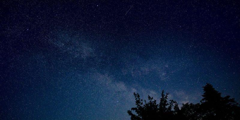 Sternenhimmel über Siggelkow